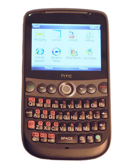 HTC Maple - What is to be expected at the CTIA 2009