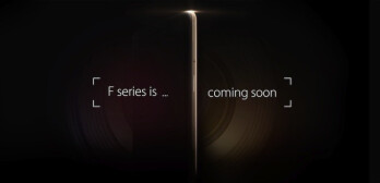 The Oppo F1 is the first device in Oppo's new camera-centric smartphone series