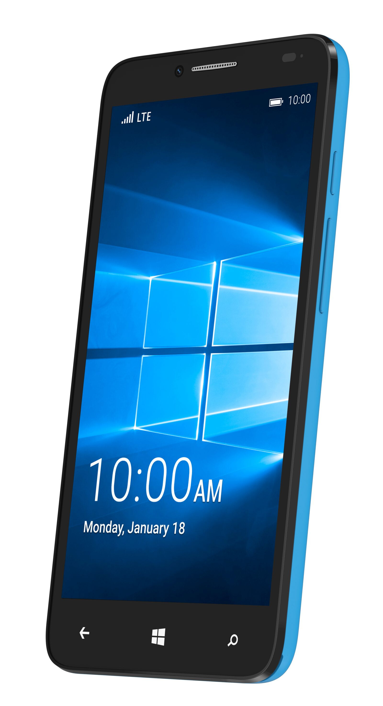 Alcatel OneTouch Fierce XL brings Win 10 on a budget to T ...
