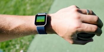 Fitbit Blaze breaks cover: $200 fitness tracker or is it a ...