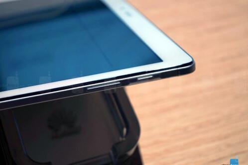Huawei MediaPad M2 images