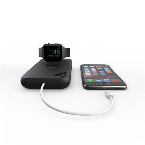 ZAGG Mobile Charging Station for the iPhone, Apple Watch