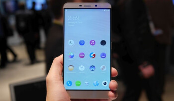 The LeTV Le Max Pro is a Snapdragon 820-powered phablet that's headed to the US.