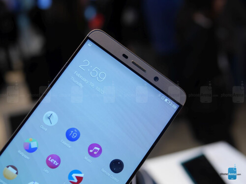 Letv Le Max Pro price revealed