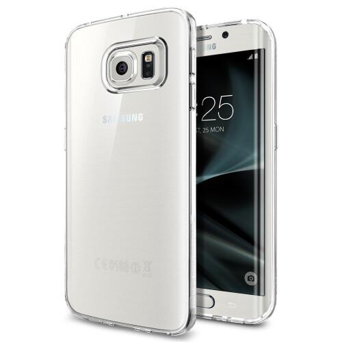 Spigen Galaxy S7 Edge case
