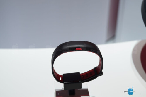 Under Armour HealthBox and new connected gear