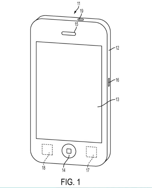 Apple files a patent for self-healing tools that would be used on a future iPhone model