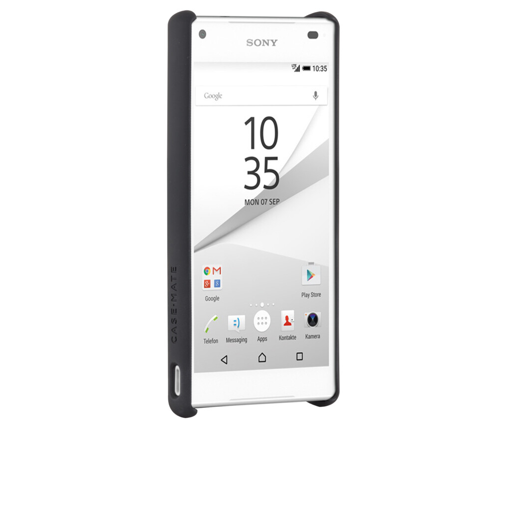 outstanding cases for the sony xperia z5 compact. Black Bedroom Furniture Sets. Home Design Ideas