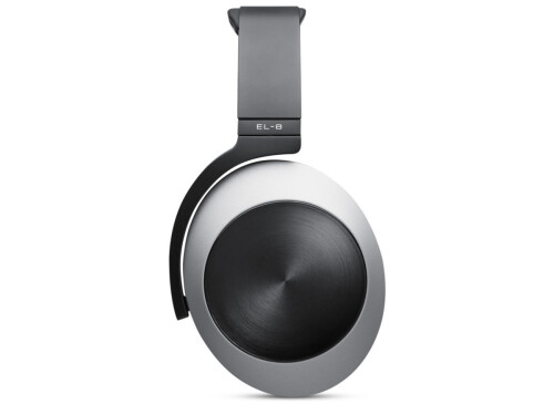 Audeze EL-8 Titanium Lightning earphones for iPhone
