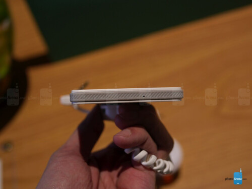 Hisense C20 hands-on