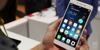Vivo X6 Plus hands-on