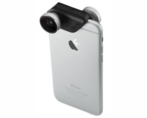 Olloclip 4-in1 Lens system