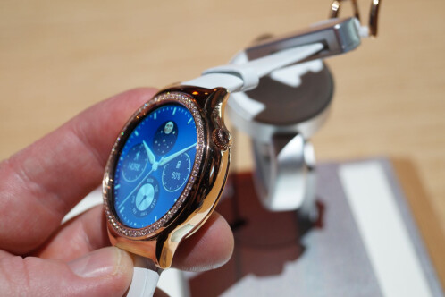 Huawei Watch Elegant and Jewel