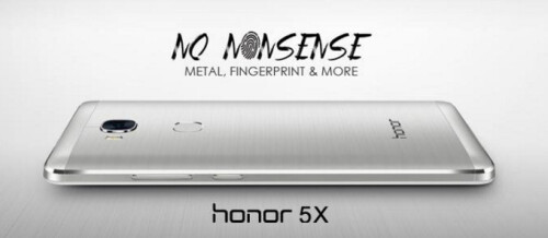 $199 Metal Honor 5X official in the US