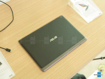 Asus ZenPad 10 hands-on