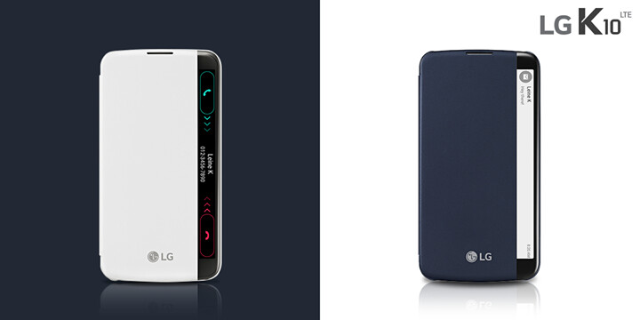 Lg K10 Launches This Week In Korea Price Revealed