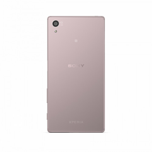 Sony Xperia Z5 in dusty pink