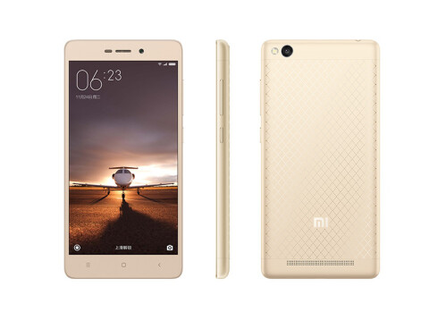 Xiaomi Redmi 3 - all the official images and camera samples