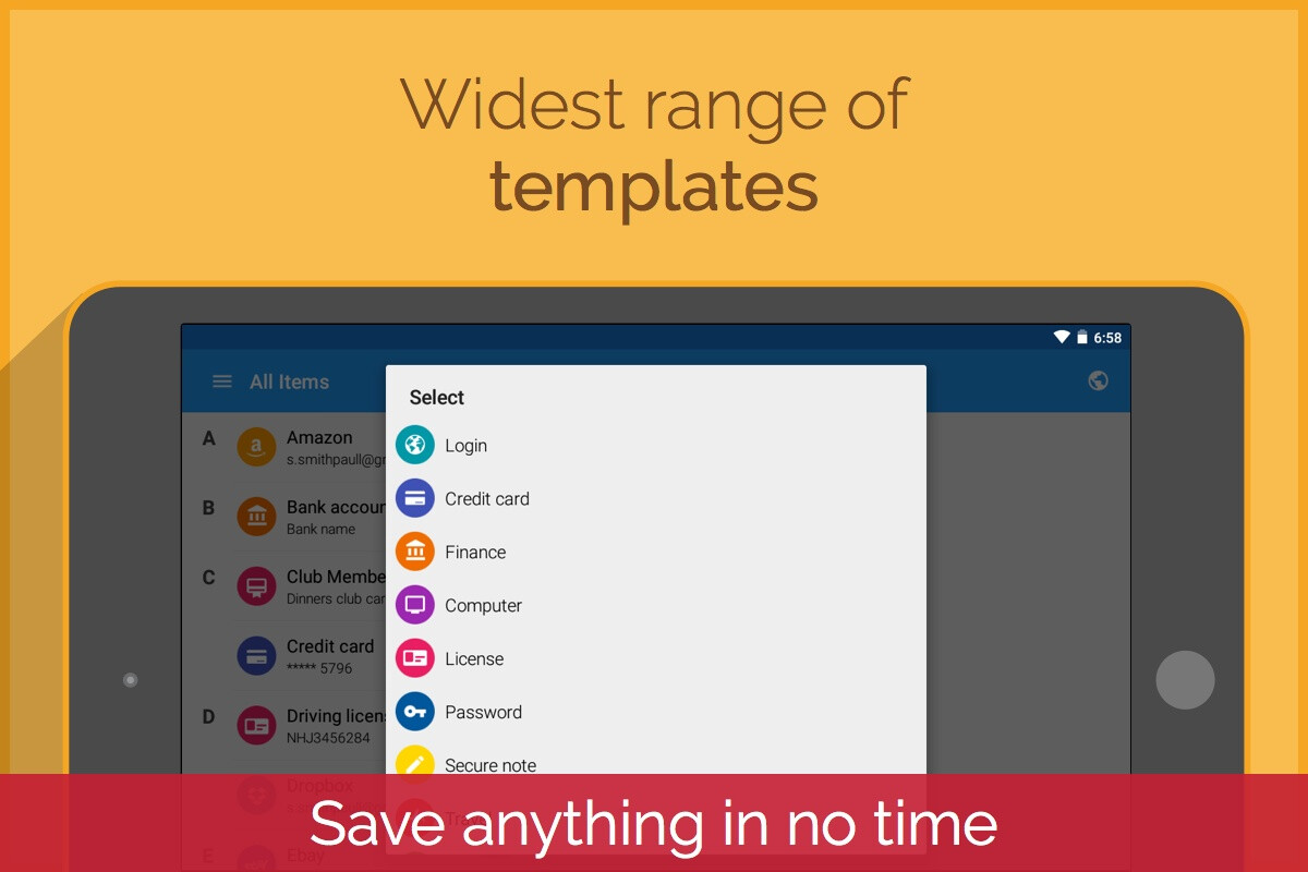 Spotlight: Enpass Password Manager works on mobile and ...