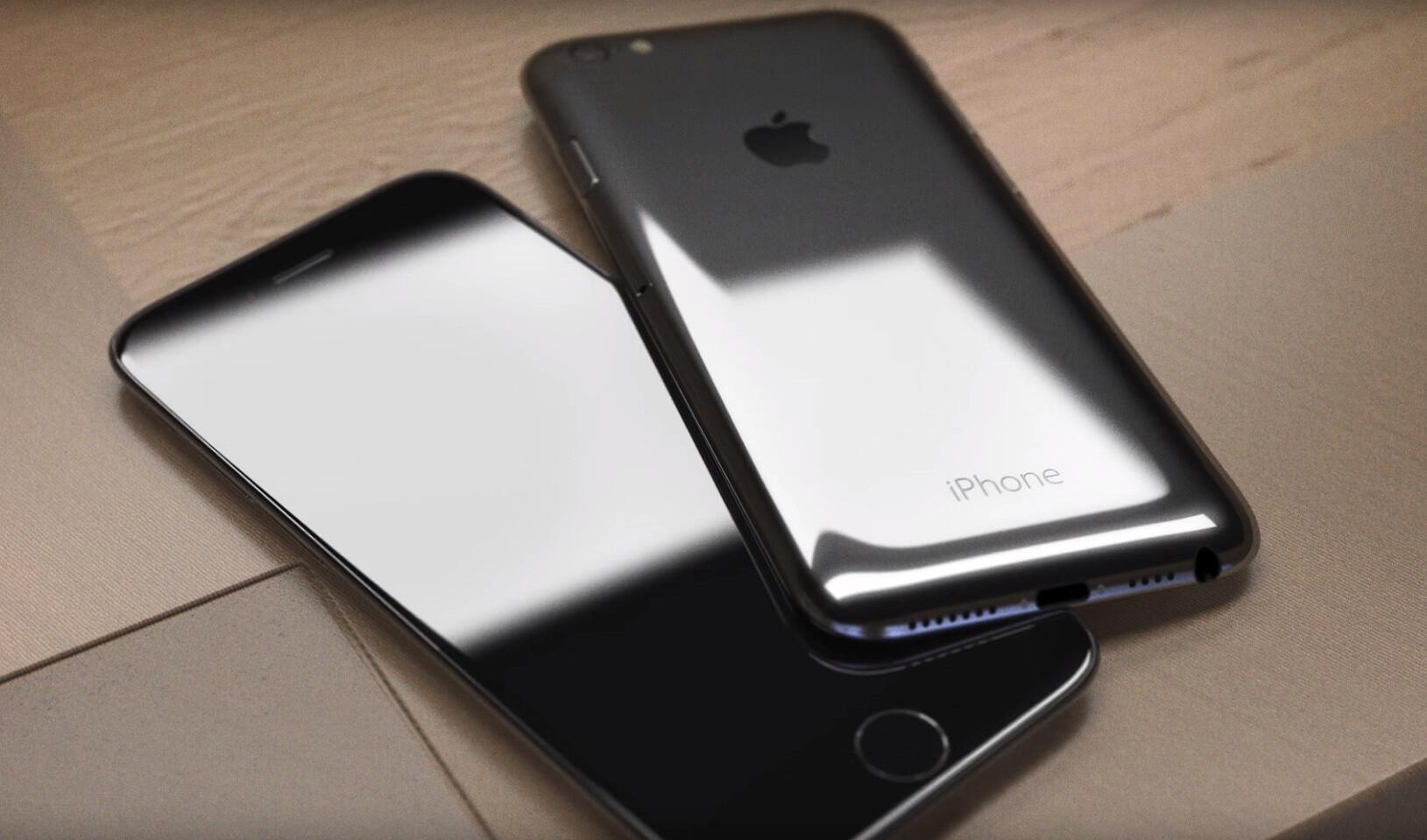 caja iphone 3gs