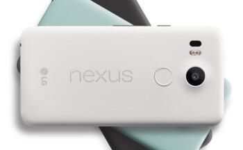 Deal alert: the 32GB Google Nexus 5X is priced at $379 on eBay