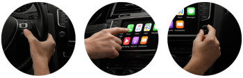 Apple CarPlay gets new features in iOS 9.3, see all compatible models
