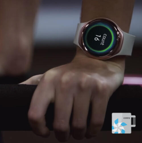 Samsung SM-R150 could be the manufacturer's rumored fitness tracker