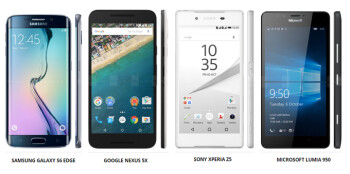 Top 5 best mid-sized (5.1 to 5.4 inches) smartphones you can buy in the US