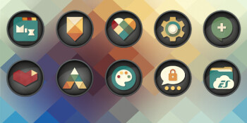 Best new icon packs for Android (January 2016) #2