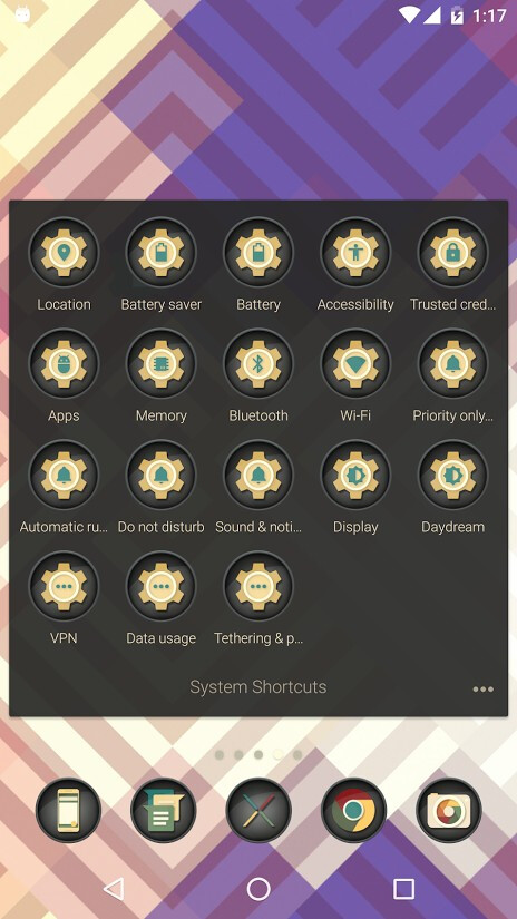 Emperia icon pack