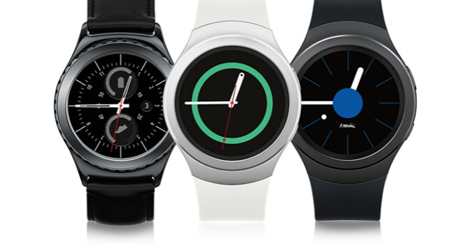 You can now get Samsung's Gear S2 for $100 less