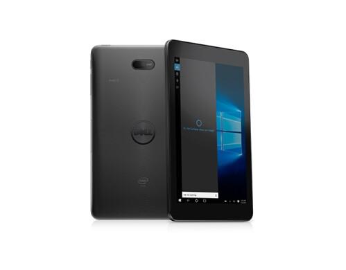 New Dell Venue 8 Pro