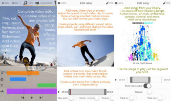Best iPhone camera, photo and video editing apps (2017 edition)