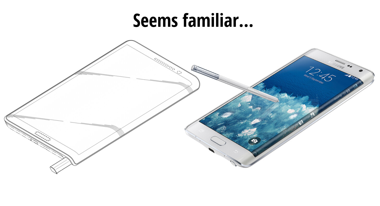 Samsung patent reveals a case that may transform the ...