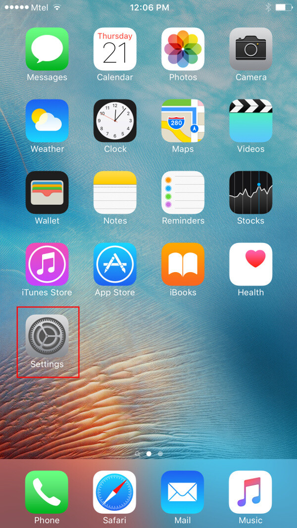 Iphone  Battery Percentage Stuck At