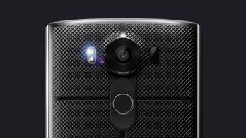 LG V10 battery life test score places it amongst shortest-lived big phones