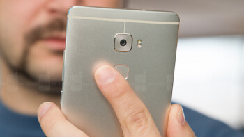 Updated Think Your Android Smartphone With Fingerprint