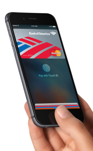 All three payment solutions are secure - Apple Pay vs Samsung Pay vs Android Pay: comparison