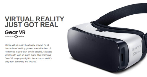 Best Buy deal can net you a free GearVR