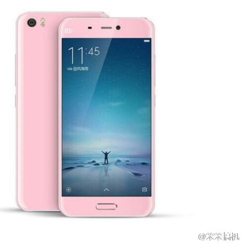 Xiaomi Mi5 coming February 24th