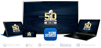 How to watch Super Bowl 50 streamed live on your Android, iOS or Windows device