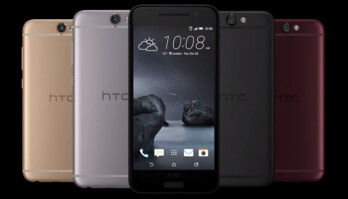 HTC One M10 (Perfume) seemingly headed to AT&T, could resemble the One A9