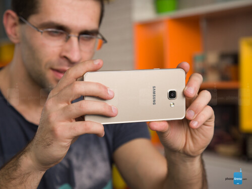 Samsung Galaxy A7 (2016 edition)