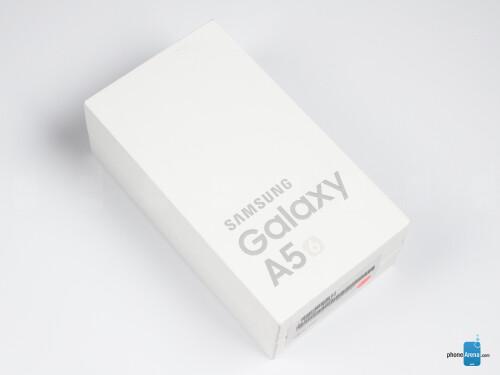 Samsung Galaxy A5 (2016 edition)