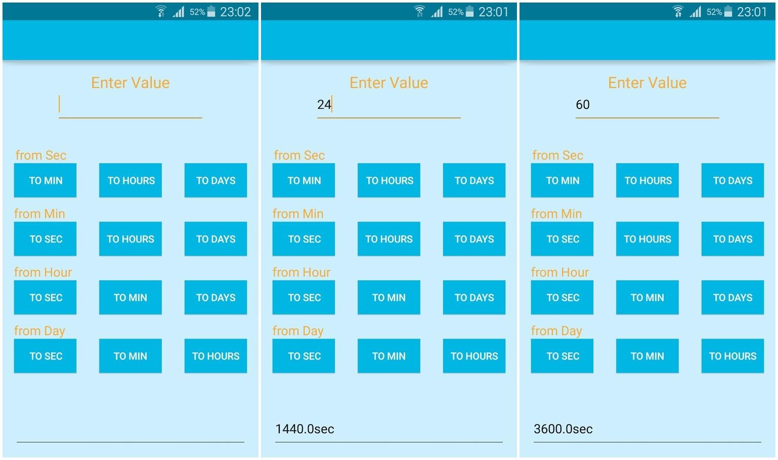 Time Zone converter App for Windows 10 Utc