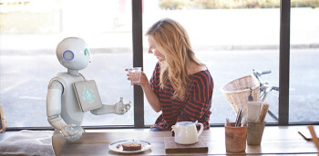 Did you know: the world's first robot-staffed smartphone store is about to open in Japan
