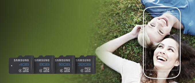 Beware of fake microSD cards! Here's how to tell a