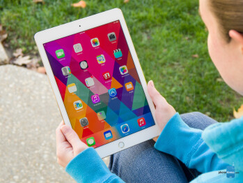 Apple rumored to bestow the iPad Air 3 with a 4K-resolution screen