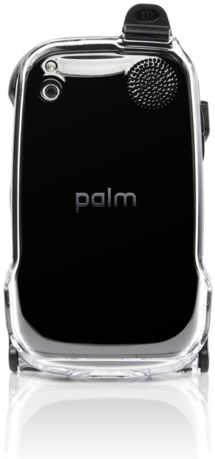 A stylish Palm Holster comes from Sprint