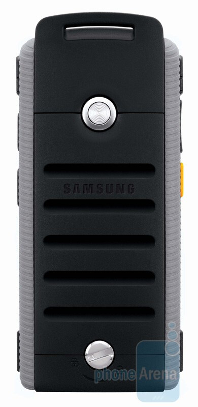 It really is rugged - AT&T and Samsung introduce rugged A657 with PTT